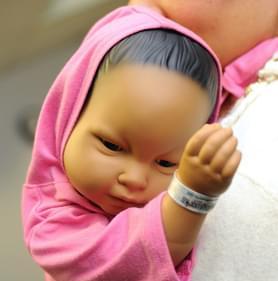 RealCare Baby III