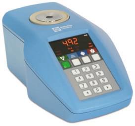 Refraktometr RFM732-M - digitální automatický
