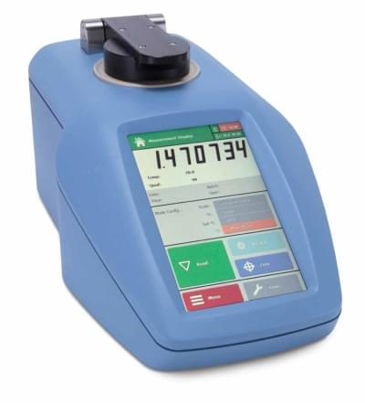 Laboratórny refraktometer RFM960-T