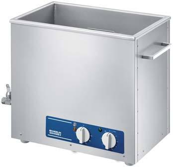 RK1028C - Ultrazvukový kúpeľ RK 1028 C
