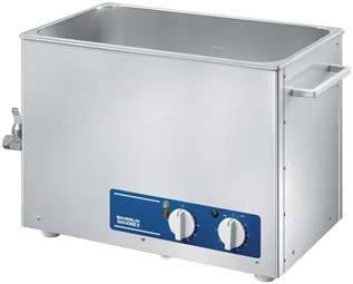 RK1028H - Ultrazvukový kúpeľ RK 1028 H