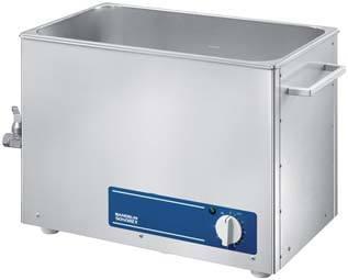 RK1028 - Ultrazvukový kúpeľ RK 1028