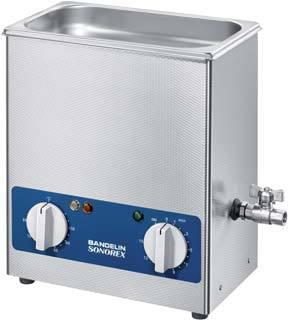 RK103H - Ultrazvukový kúpeľ RK 103 H