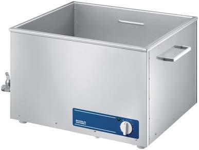 RK1050 - Ultrazvukový kúpeľ RK 1050