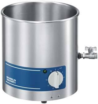 RK106 - Ultrazvukový kúpeľ RK 106