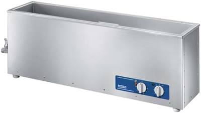 RK170H - Ultrazvukový kúpeľ RK 170 H