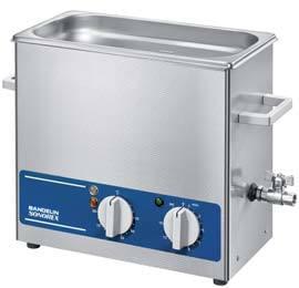 RK255H - Ultrazvukový kúpeľ RK 255 H