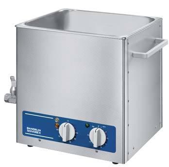 RK514BH - Ultrazvukový kúpeľ RK 514 BH