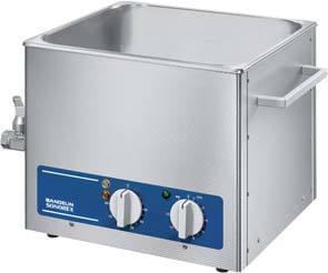 RK514H - Ultrazvukový kúpeľ RK 514 H