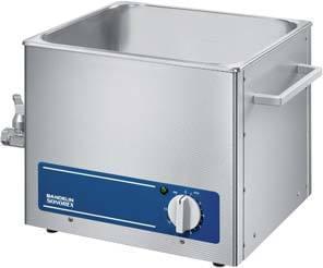 RK514 - Ultrazvukový kúpeľ RK 514