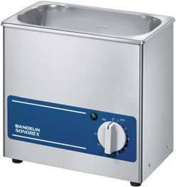 RK100 - Ultrazvukový kúpeľ RK 100