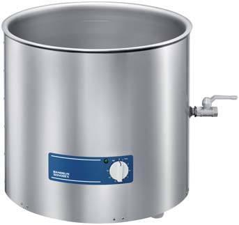 RK1040 - Ultrazvukový kúpeľ RK 1040