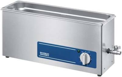 RK156 - Ultrazvukový kúpeľ RK 156
