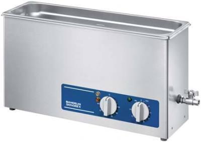 RK156BH - Ultrazvukový kúpeľ RK 156 BH