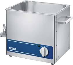 RK510 - Ultrazvukový kúpeľ RK 510