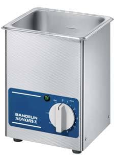 RK52 - Ultrazvukový kúpeľ RK 52