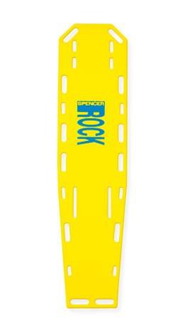 Rock Pin - žlutý