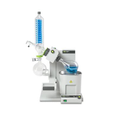 Rotační vakuová odparka Büchi Rotavapor R-300 M - B-301, SJ29/32, V, 230V