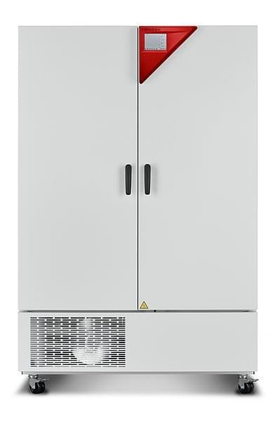 KBWF720 - Rastová komora s osvetlením a nastaviteľnou vlhkosťou, BINDER