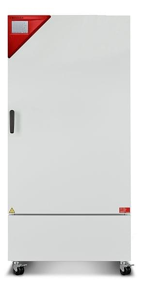 KBW 400 - Rastová komora s osvetlením, BINDER