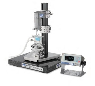 RV-10000 - Vibračný rheometer (Basic Model)