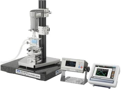 RV-10000A - Vibračný rheometer