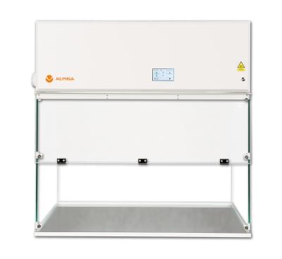 S100 - Laminárny box S100 (PCR)