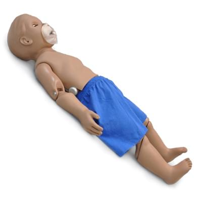 S111 - Simulátor pre výučbu CPR a traumatickej starostlivosti - ročné dieťa