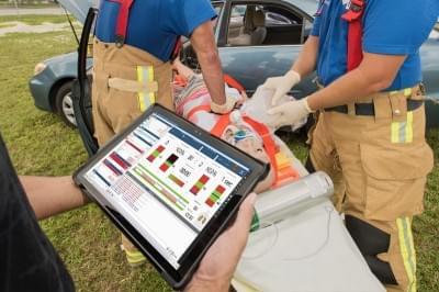 S3040.50 - Trauma Hal® - Emergency Field Care Trauma Patient Simulator