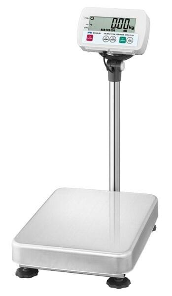 SC-150KAL - Váha mostíková, IP68, max. kapacita 150kg