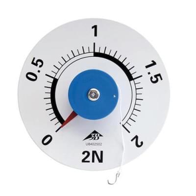Siloměr s kruhovou stupnicí 2N