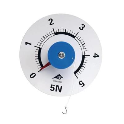 Siloměr s kruhovou stupnicí 5N