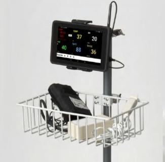 101102201 - SimVS Vitals Core simulačný systém