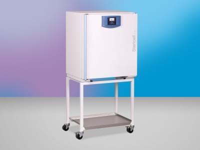 Stericell 111 ECO - Teplovzdušný sterilizátor, objem 111 l