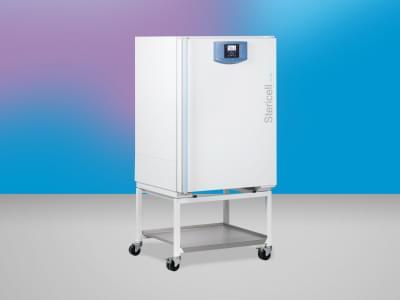Stericell 222 ECO - Horkovzdušný sterilizátor, objem 222 l
