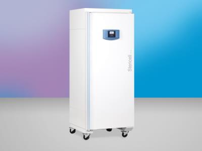 Stericell 404 ECO - Teplovzdušný sterilizátor, objem 404 l