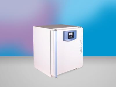 Stericell 55 ECO - Teplovzdušný sterilizátor, objem 55 l