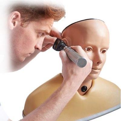 Trenažér pre ušnú diagnostiku - AR402