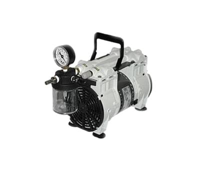 U2567C-50 - Piestová výveva WOB-L® 2567
