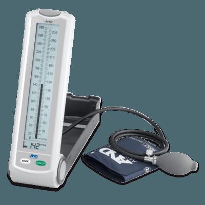 UM-102A - Měřič krevního tlaku